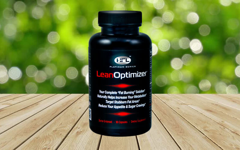 lean optimizer photo