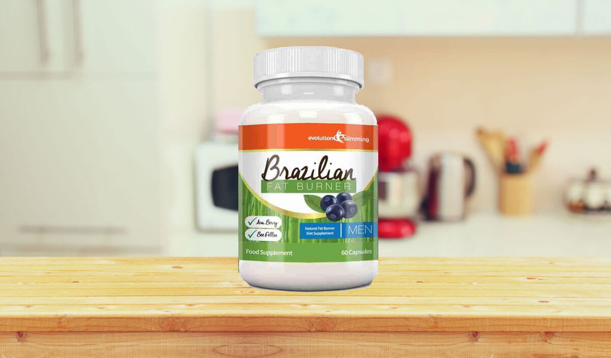 brazilian fat burner photo