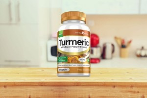 turmeric photo
