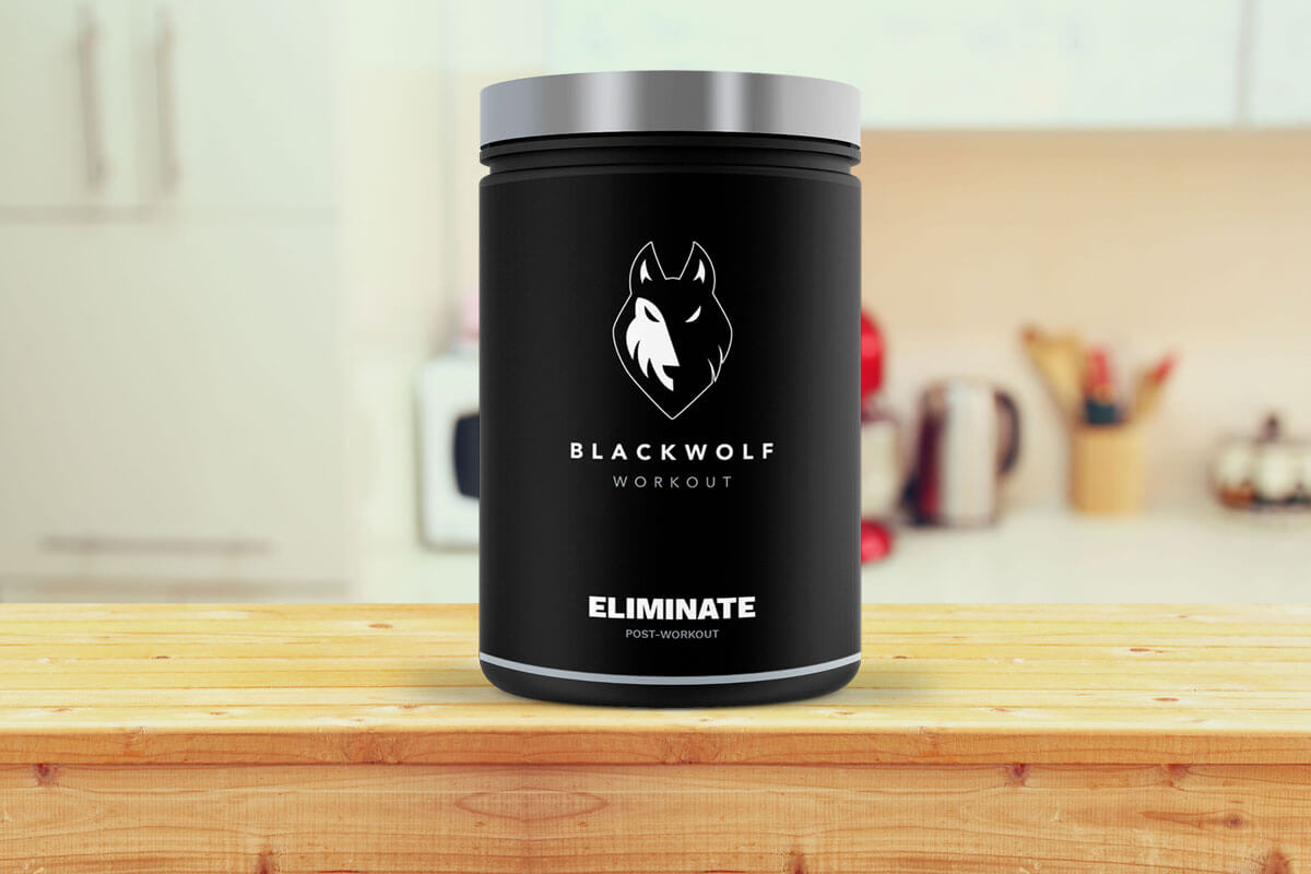 Blackwolf eliminate avis photo